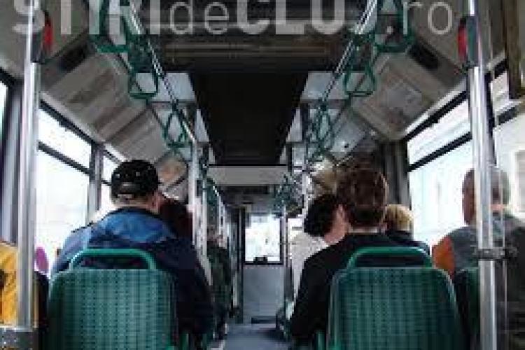Câți clujeni vor transport de noapte în municipiul Cluj-Napoca