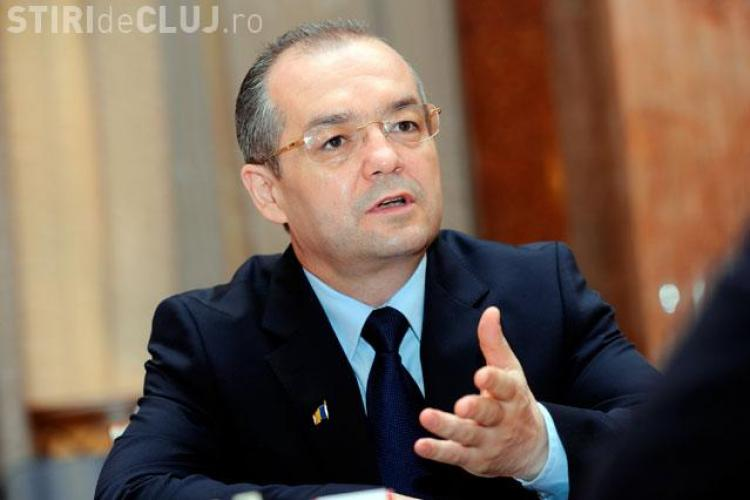 Cine îi cere lui Boc să nu mai candideze! Ce spune primarul Clujului
