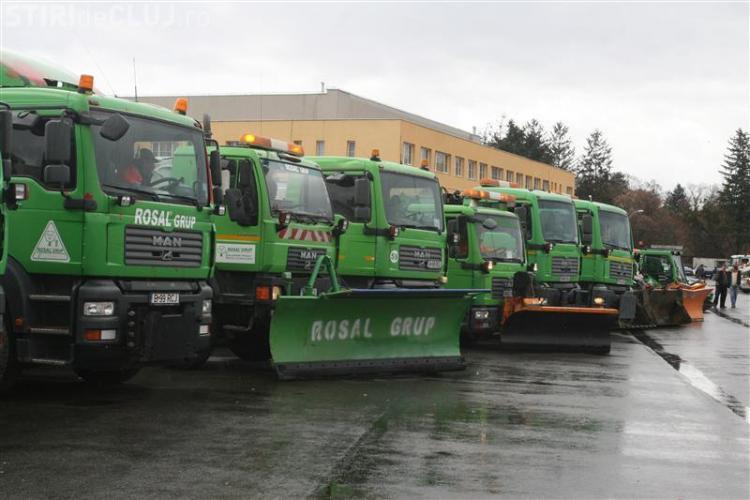 Rosal face angajări la Cluj (P)