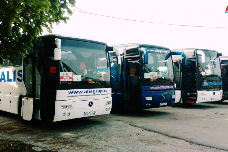 Premieră pe un aeroport din Ardeal! 3500 de israelieni au vizitat Transilvania aduși de o companie din Cluj