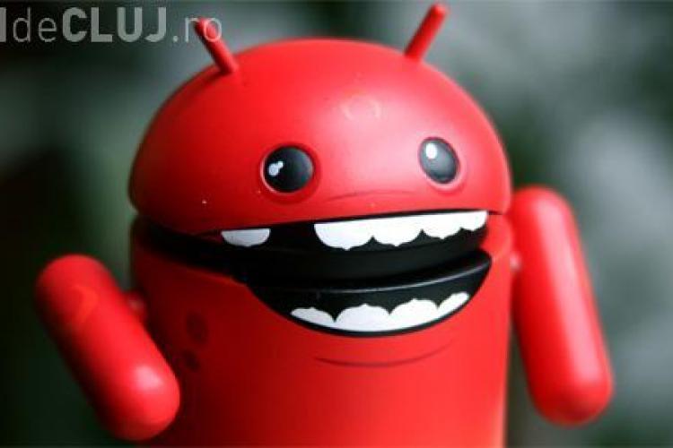 Ai telefon cu Android? Hackerii îl pot controla cu un singur mesaj