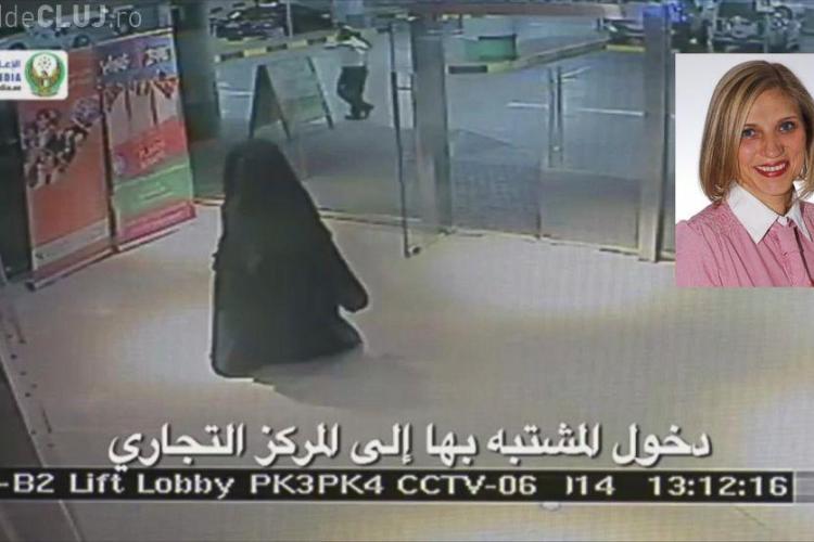 Femeia din Abu Dhabi, care a ucis o româncă, a fost executată - VIDEO