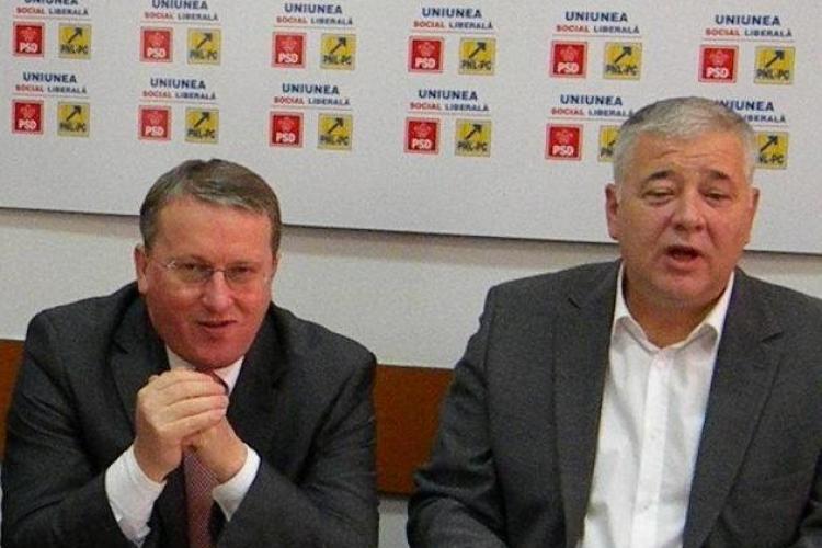 Marius Nicoară este ATACAT DUR de la PSD Cluj: Fuge de responsabilitatea gunoaielor