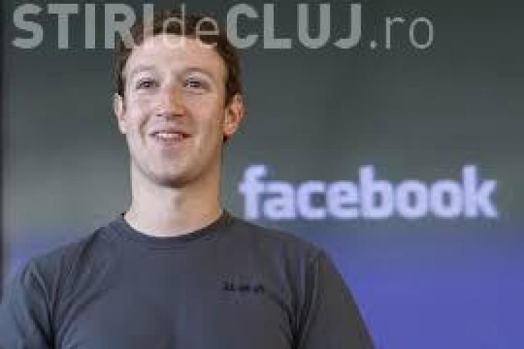 Record absolut pe Facebook. Un miliard de oameni au fost conectați într-o singură zi