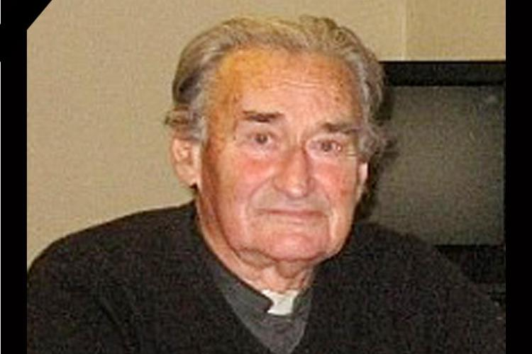 Preotul Matei Boila a murit. Nepotul lui Iuliu Maniu va fi îngropat în 30 august
