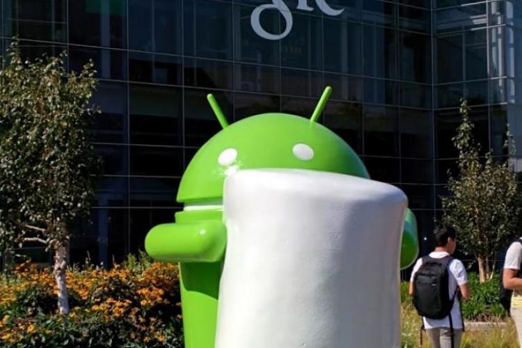 Google a anunțat cum se va numi noul Android 6.0. Cu ce noi funcții va veni