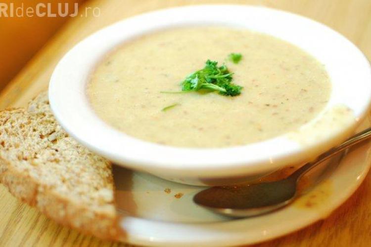 Care este supa cu un efect de 100 de ori mai mare decat antibioticele