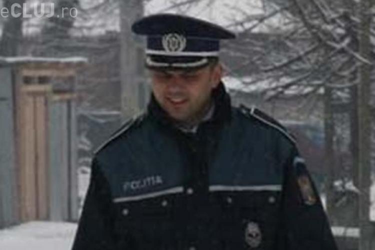 Șeful Poliției din Apahida îi laudă pe infractori și le dă recomandări