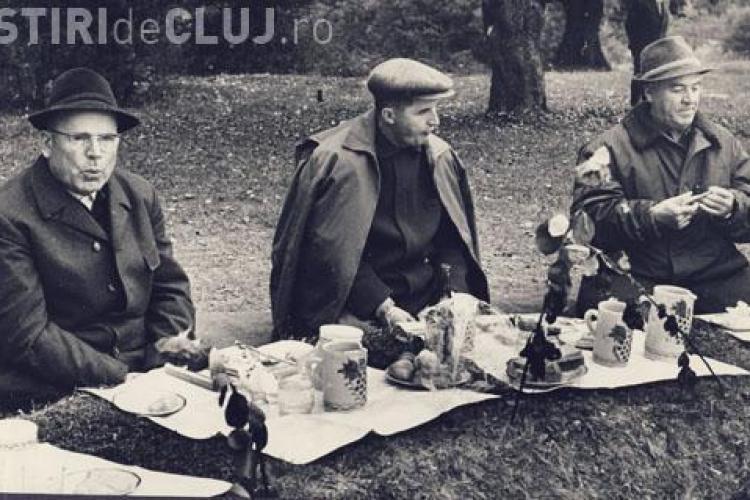 Ce mâncau soții Ceaușescu în tinereţe și ce regim țineau la bătrâneţe