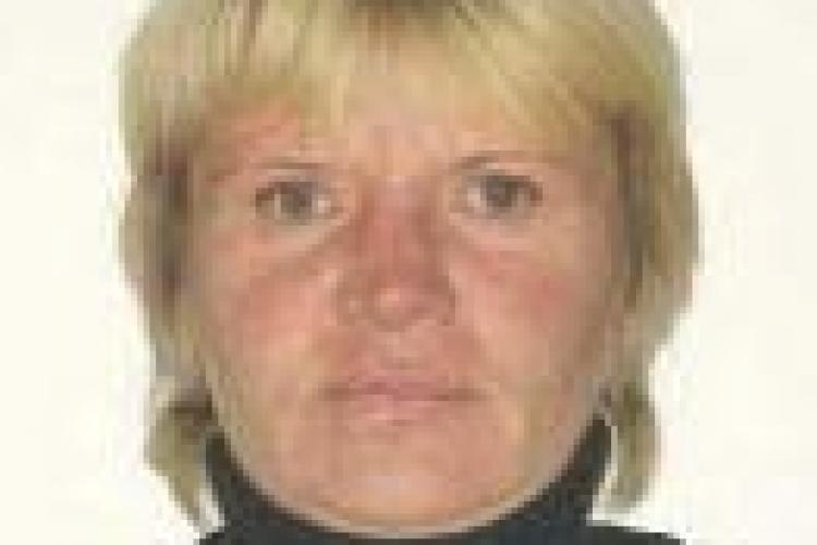 Clujeancă dispărută de acasă de două săptămâni. Ați văzut-o? FOTO