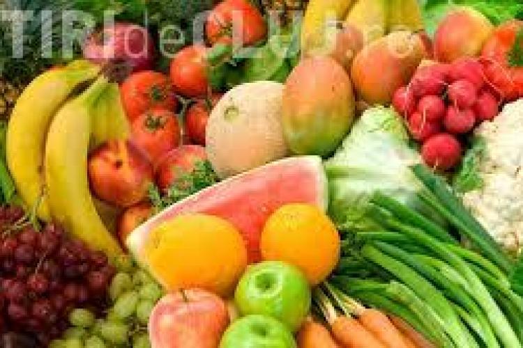 Începe sezonul scumpirilor. Cel mai mult va crește prețul legumelor și fructelor