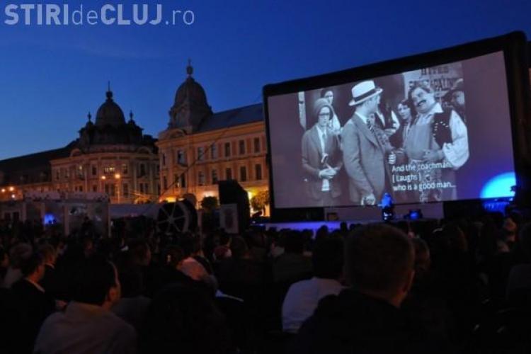 Suedezii sunt cei mai mari fani ai TIFF - Festivalul de Film Transilvania