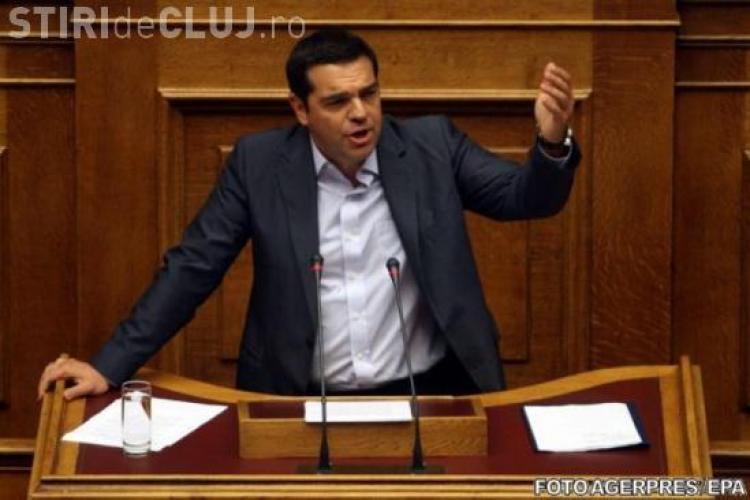 Alexis Tsipras a demisionat. Grecia organizează alegeri anticipate în septembrie