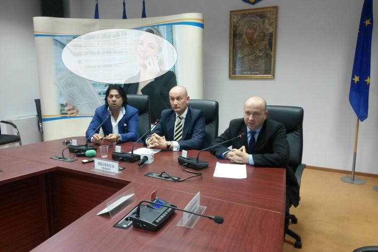 Seplecan susține că a rezolvat CRIZA DESEURILOR din Cluj. A adus o firmă din București