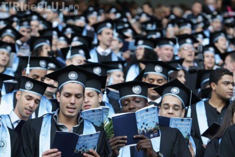 Studenţii la Medicină SĂ fie obligați să rămână în ţară după absolvire