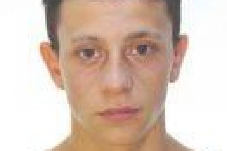 Adolescent clujean, dat dispărut. S-a urcat într-un autocar spre Spania și nu a mai dat nimeni de el FOTO