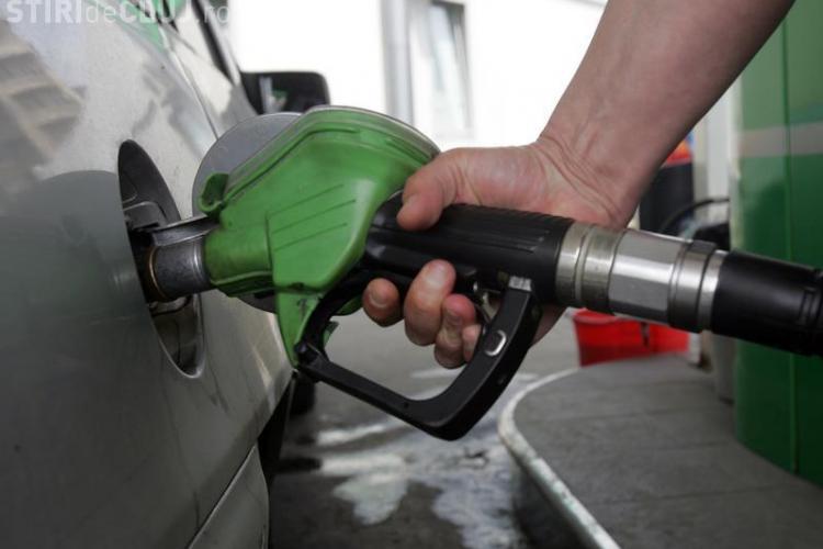 Cât va fi pretul benzinei si motorinei dupa scaderea TVA