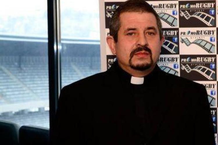 Cine e preotul clujean acuzat că își bate nevasta? Judecătorii i-au interzis să se mai apropie de ea