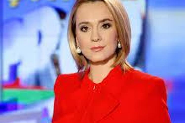 Andreea Esca și-a dat demisia. La ce a renunțat prezentatoarea TV