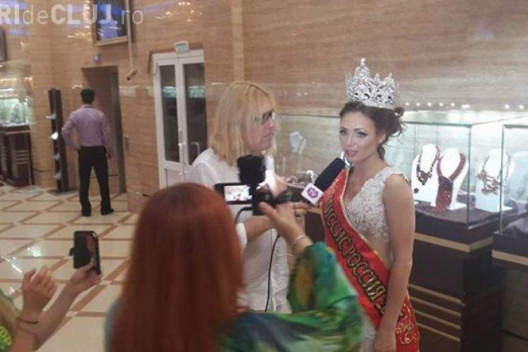 Miss Rusia are 6 copii - FOTO