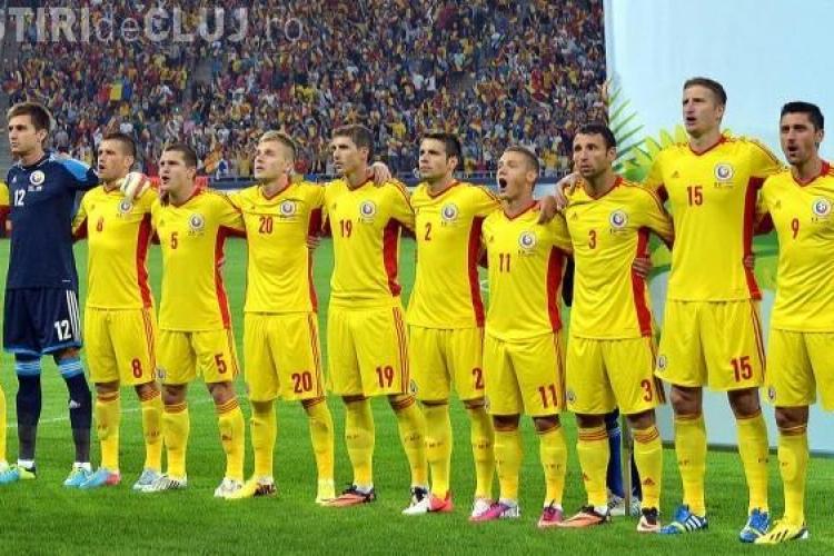 Suporterii din Cluj cer FRF ca meciul România - Finlanda să se joace pe Cluj Arena