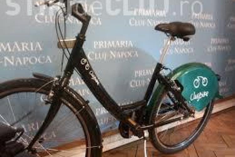 BIKE SHARING Cluj: Cat costa să inchiriezi o bicicleta