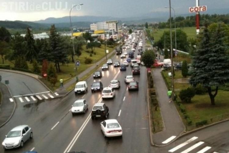 Horia Șulea, primarul din Florești, ATACA BIKE SHARING: E o bataie de joc. Trebuia terminat în 2013