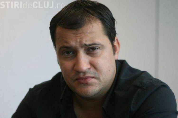 Serban Huidu arată ca un INTERLOP, dar el pretinde că seamană cu un actor - FOTO