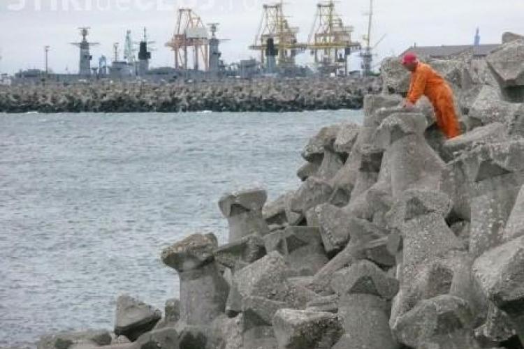 De ce se opune Olanda intrării României în spaţiul Schengen. Ceia e portul Rotterdam