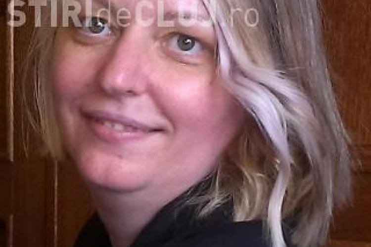 ANCHETA după ce Simona Bernat, lectorul UBB Cluj, a murit pentru că nimeni nu a spart ușa apartamentului