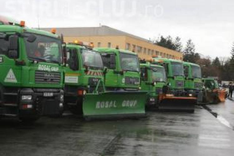 ROSAL face angajări la Cluj