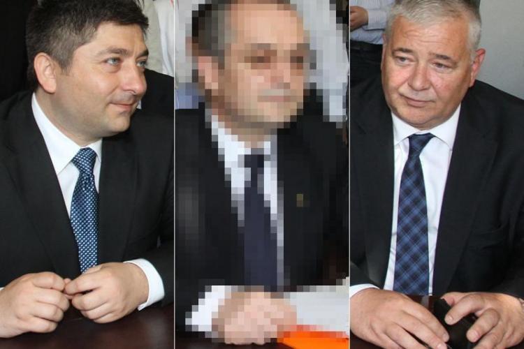 Marius Nicoară și Alin Tișe au SPUS cine e candidatul PNL Cluj la Primăria Cluj-Napoca