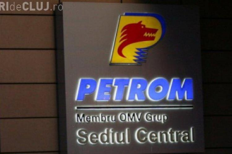 Grupul OMV Petrom a înregistrat o scădere a profitului cu 25% în primul semestru