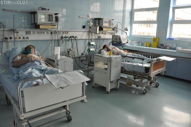 Două spitale clujene primesc aparate medicale
