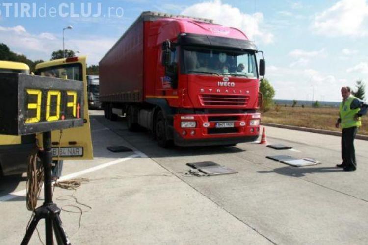 RAADPP Cluj vrea să se salveze punând taxă pe drumurile județene. Lăpușan: Desființăm regia și o facem direcție