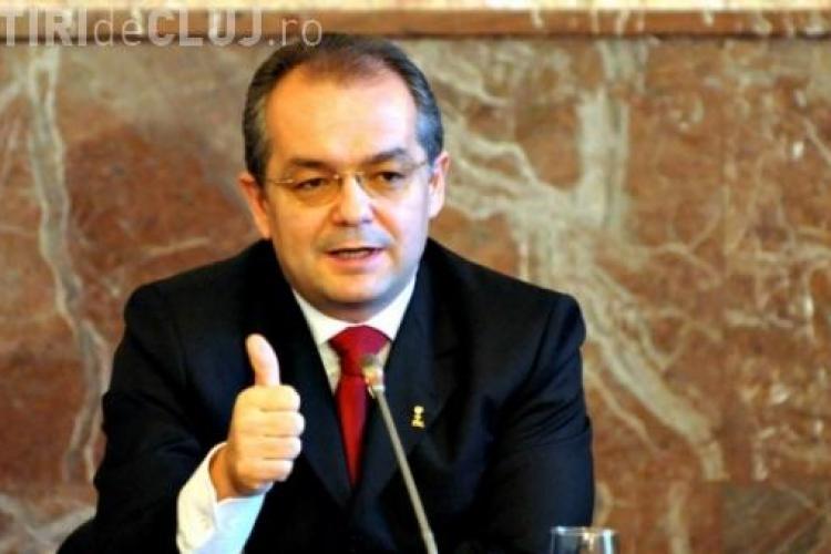 ANALIZĂ - ALEGERI pentru Primaria Cluj-Napoca: În ce condiții poate fi bătut Emil Boc