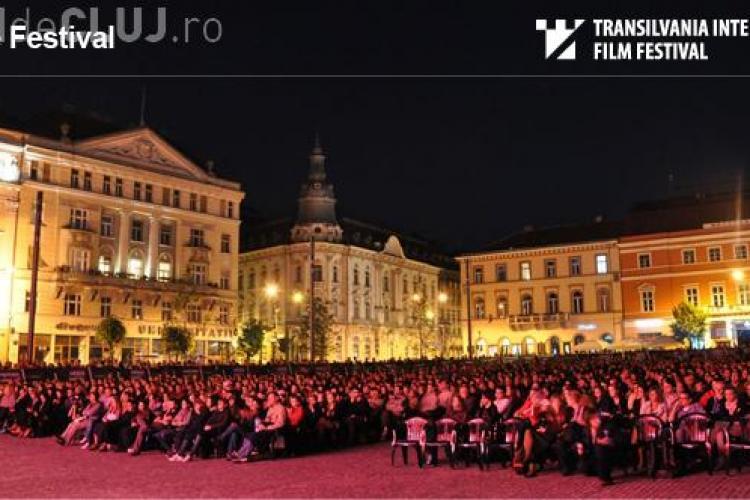 Ce evenimente culturale atrag cei mai mulți străini în România. TIFF-ul este în top