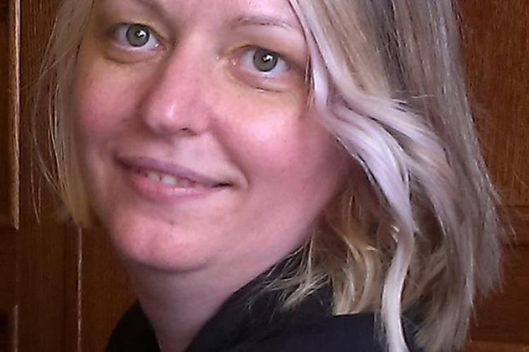 Simona Bernat, lectorul UBB Cluj, care a murit pentru că nimeni nu a spart ușa apartamentului