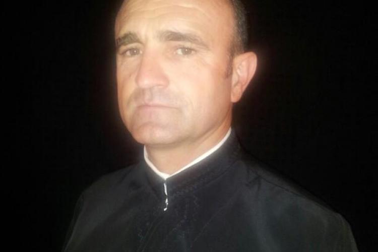 Un preot din Cluj s-a spânzurat, după o problemă conjugală