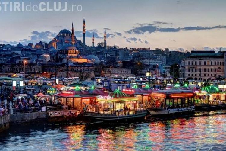 Simte magia shopping-ului din Istanbul doar prin Alis Holidays! (P)