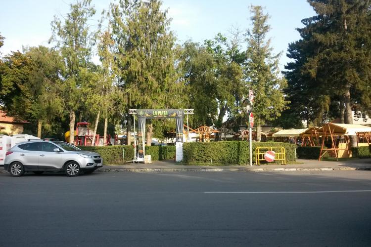 La piața mobilă, un EVENIMENT inedit în Parcul Engels. Vin 30 de producători