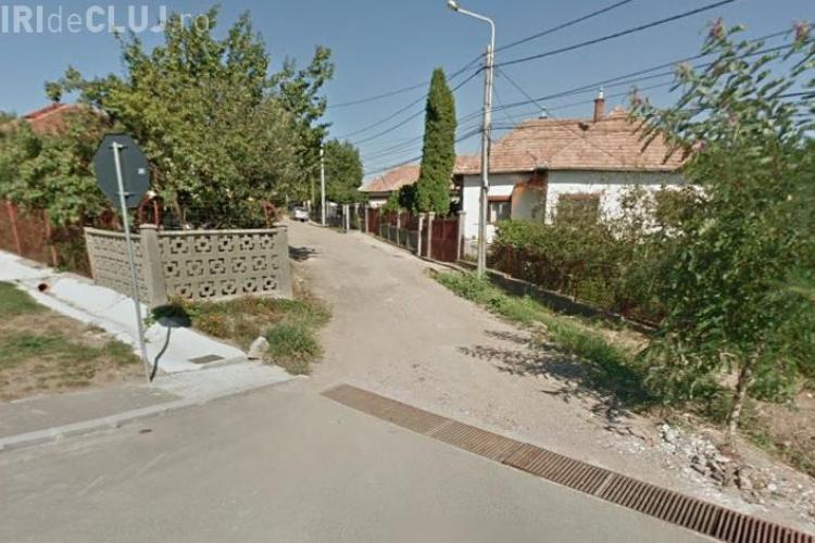 Strada Viile Nădășel este refăcută de la zero