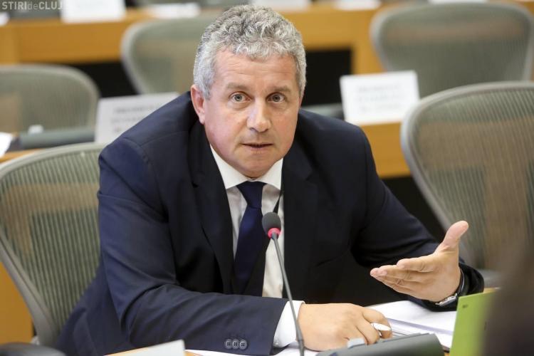 Europarlamentarul Daniel Buda mizează pe proiectul lui de asociere în agricultură, pentru salvarea fermierilor