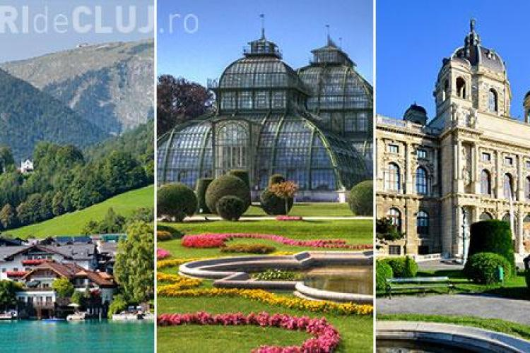 Alis Holidays organizează excursii pentru elevi și profesori, în România și străinătate (P)