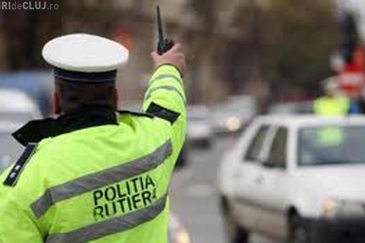 Lucian Bob, șeful Poliției Rutiere Cluj, EXECUTAT și schimbat pentru favorizarea infractorului