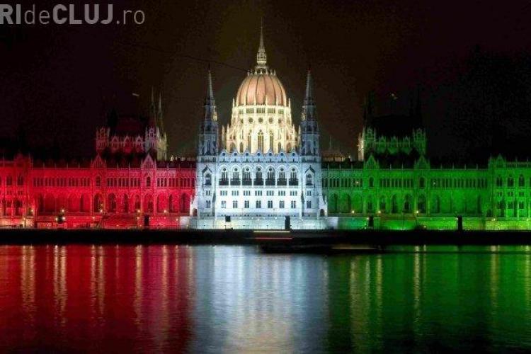 Guvernul de la Budapesta a preluat o echipă de fotbal din România
