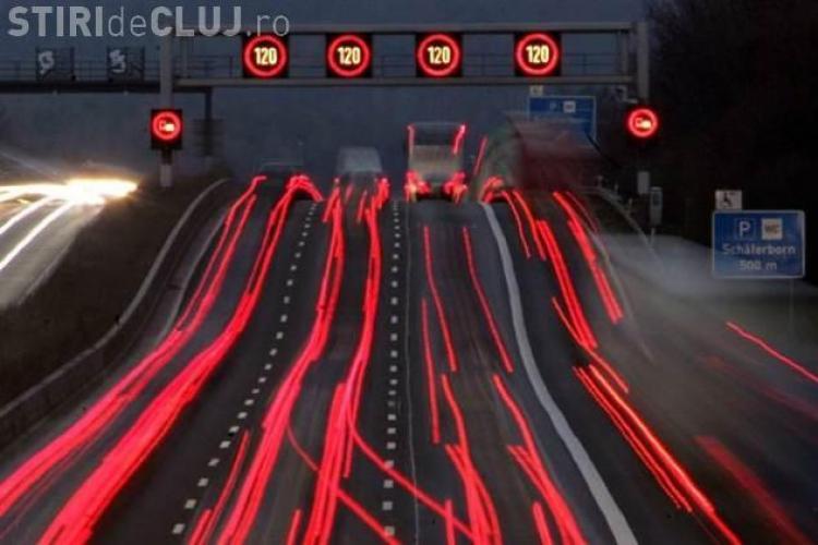 Apar semafoare pe DN 1, în Florești. Șulea promite că dispar ambuteiajele. Nu e însă destul pentru a rezolva problemele de trafic