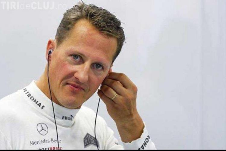 Detalii dureroase despre Michael Schumacher. Cum a ajuns să arate