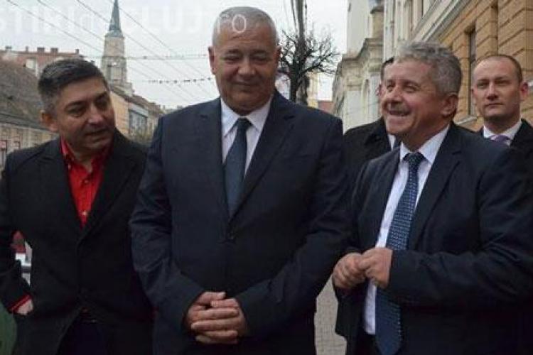 """Marius Nicoară: Seplecan și ai lui blochează dezvoltarea Aeroportului Internațional """"Avram Iancu"""" Cluj"""