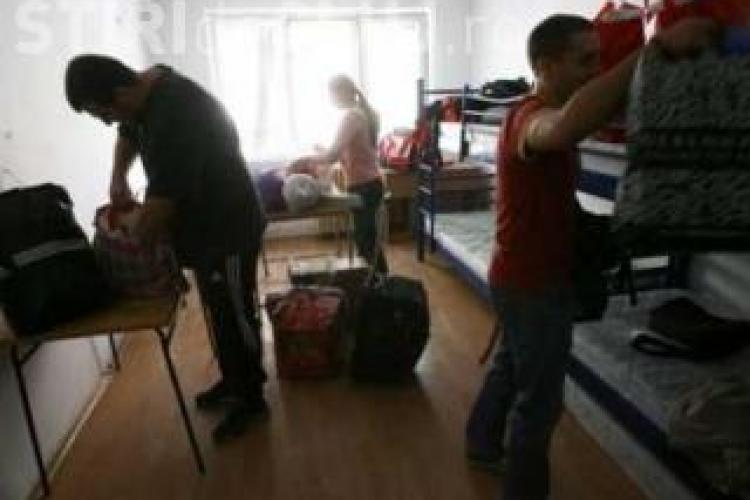 Studenții se cazează în căminele din Cluj! Cât costă chiria